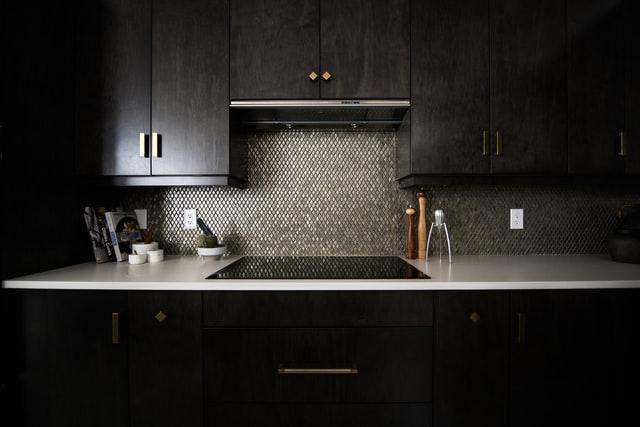 fekete konyhabútor szeged