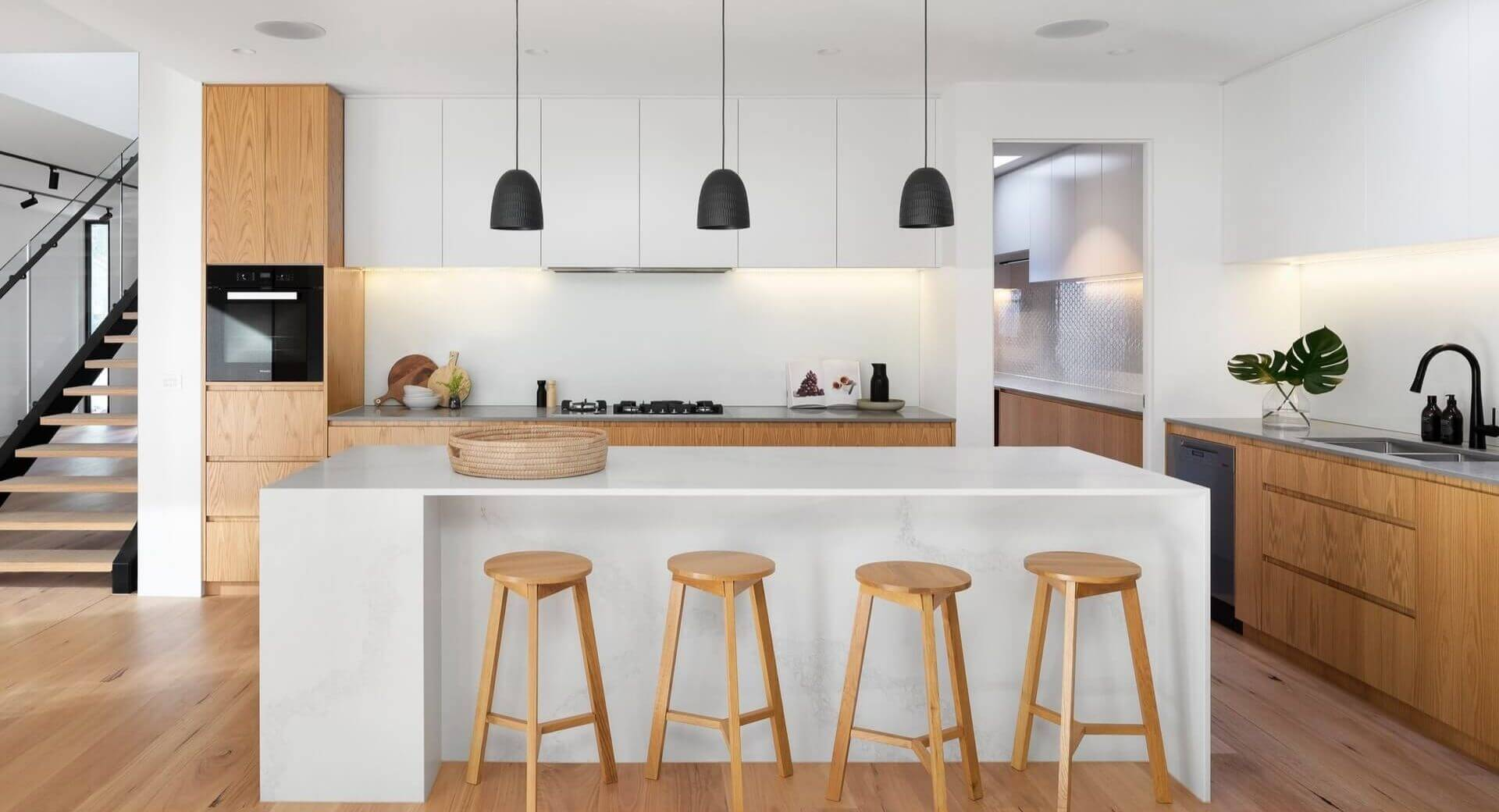 Kitchendesign Látványterv Konyhabútor