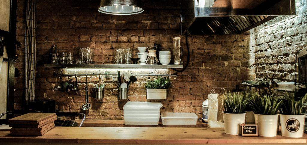 Kitchendesign Konyhabútor